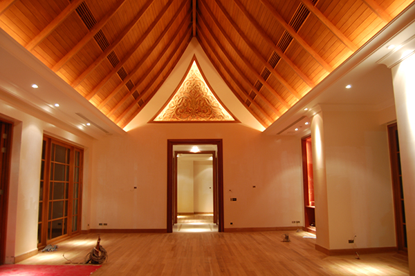 Kmd management co ltd for Structural interior design